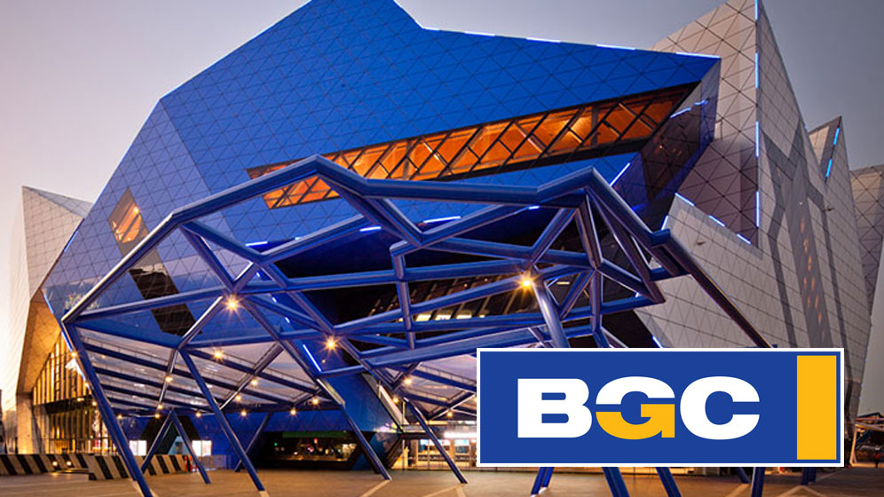 BGC (Australia) | Construction And Manufacturing