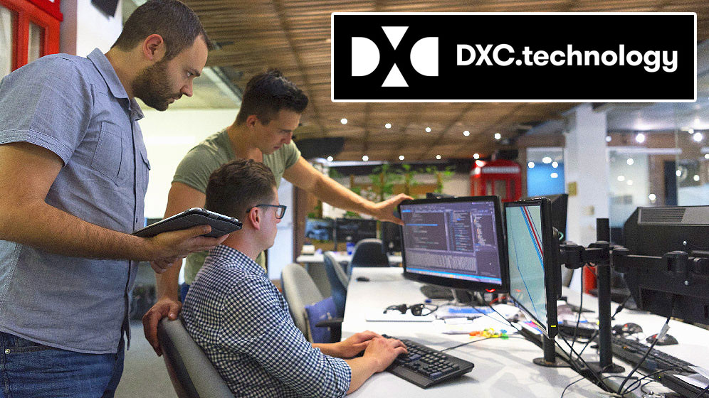 DXC Technology | IT Solutions