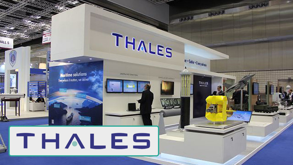Thales | Defence And Security